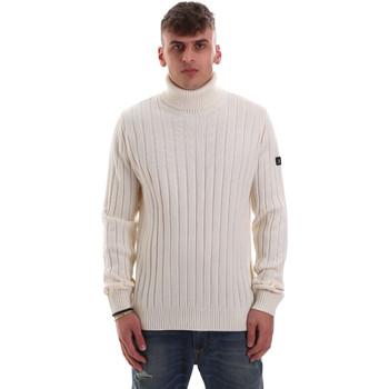 Υφασμάτινα Άνδρας Πουλόβερ Navigare NV10233 λευκό