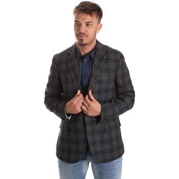 Υφασμάτινα Άνδρας Σακάκι / Blazers Gaudi 921FU35056 Μπλε