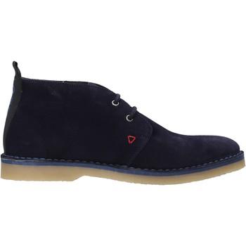 Παπούτσια Άνδρας Μπότες Guess FM7ALE SUE09 Μπλε