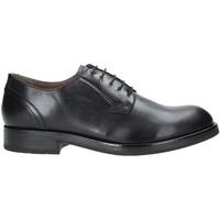 Παπούτσια Άνδρας Derby Nero Giardini A901110U Μαύρος