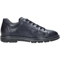 Παπούτσια Άνδρας Χαμηλά Sneakers Nero Giardini A901160U Μπλε