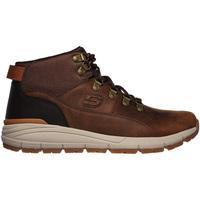 Παπούτσια Άνδρας Μπότες Skechers 66180 καφέ