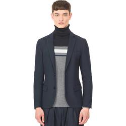 Υφασμάτινα Άνδρας Σακάκι / Blazers Antony Morato MMJA00407 FA100130 Μπλε
