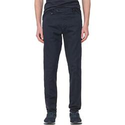 Υφασμάτινα Άνδρας Παντελόνια Chino/Carrot Antony Morato MMTR00496 FA800120 Μπλε