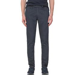 Υφασμάτινα Άνδρας Παντελόνια Chino/Carrot Antony Morato MMTR00496 FA850205 Μπλε