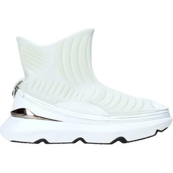 Ψηλά Sneakers Emporio Armani EA7 X8Z019 XK121
