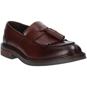 Παπούτσια Άνδρας Μοκασσίνια Marco Ferretti 161340MF καφέ