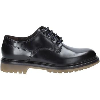 Παπούτσια Άνδρας Derby Marco Ferretti 112357MF Μαύρος