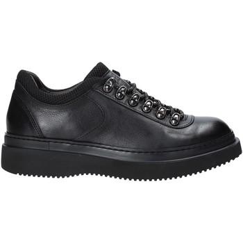 Παπούτσια Άνδρας Χαμηλά Sneakers Maritan G 240089MG Μαύρος