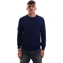 Υφασμάτινα Άνδρας Πουλόβερ Navigare NV10260 30 Μπλε