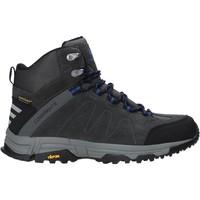 Παπούτσια Άνδρας Πεζοπορίας Lumberjack SM71801 001 M02 Γκρί
