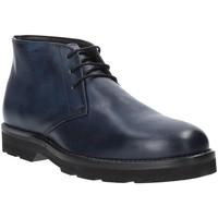 Παπούτσια Άνδρας Μπότες Exton 44 Μπλε