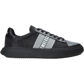 Παπούτσια Άνδρας Χαμηλά Sneakers Bikkembergs B4BKM0027 Μαύρος