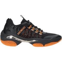 Παπούτσια Άνδρας Χαμηλά Sneakers Bikkembergs B4BKM0039 Μαύρος