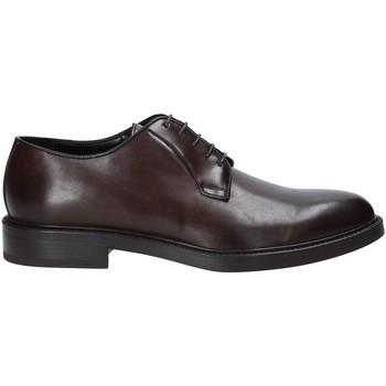 Παπούτσια Άνδρας Derby Rogers 1019_4 καφέ
