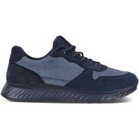 Παπούτσια Άνδρας Χαμηλά Sneakers Ecco 83619450595 Μπλε