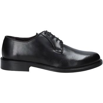 Παπούτσια Άνδρας Derby Rogers 4000_4 Μαύρος