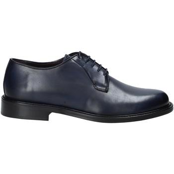 Παπούτσια Άνδρας Derby Rogers 4000_4 Μπλε