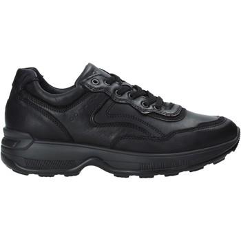 Παπούτσια Άνδρας Χαμηλά Sneakers IgI&CO 4114300 Μαύρος