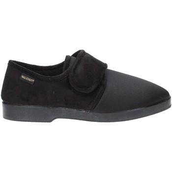 Παπούτσια Άνδρας Παντόφλες Susimoda 5965 Μαύρος