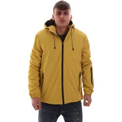 Υφασμάτινα Άνδρας Σακάκια Invicta 4431570/U Κίτρινος
