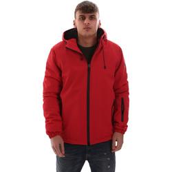 Υφασμάτινα Άνδρας Σακάκια Invicta 4431570/U το κόκκινο