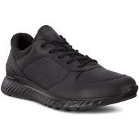 Παπούτσια Άνδρας Χαμηλά Sneakers Ecco 83531401001 Μαύρος