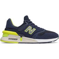 Παπούτσια Άνδρας Χαμηλά Sneakers New Balance NBMS997RH Μπλε