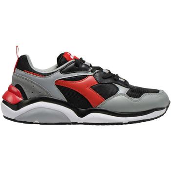 Παπούτσια Άνδρας Χαμηλά Sneakers Diadora 501.174.340 Μαύρος