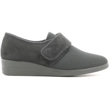 Παπούτσια Γυναίκα Παντόφλες Susimoda 6634 Μαύρος
