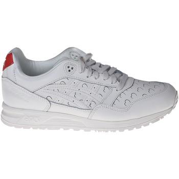 Παπούτσια Γυναίκα Χαμηλά Sneakers Asics 1192A074 λευκό
