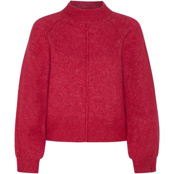 Υφασμάτινα Γυναίκα Πουλόβερ Pepe jeans PL701519 το κόκκινο