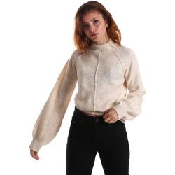 Υφασμάτινα Γυναίκα Πουλόβερ Pepe jeans PL701519 Μπεζ