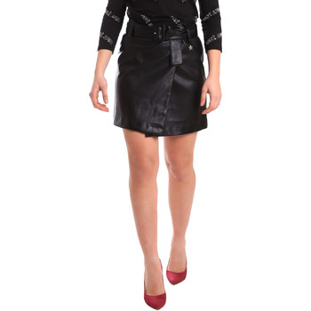 Υφασμάτινα Γυναίκα Φούστες Gaudi 921BD75003 Μαύρος