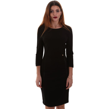 Υφασμάτινα Γυναίκα Κοντά Φορέματα Gaudi 921BD14001 Μαύρος