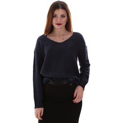 Υφασμάτινα Γυναίκα Πουλόβερ Gaudi 921BD53043 Μπλε