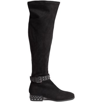 Ψηλές μπότες Guess FL8AG2 ESU11