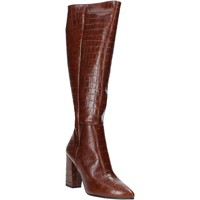 Παπούτσια Γυναίκα Μπότες για την πόλη Grace Shoes 140M011 καφέ
