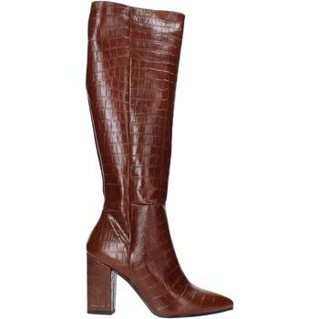 Μπότες για την πόλη Grace Shoes 140M011