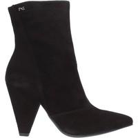 Παπούτσια Γυναίκα Μποτίνια Nero Giardini A909453DE Μαύρος