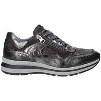Παπούτσια Γυναίκα Χαμηλά Sneakers Nero Giardini A908880D Γκρί