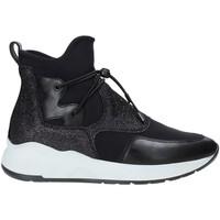 Παπούτσια Γυναίκα Ψηλά Sneakers Nero Giardini A909032D Μαύρος