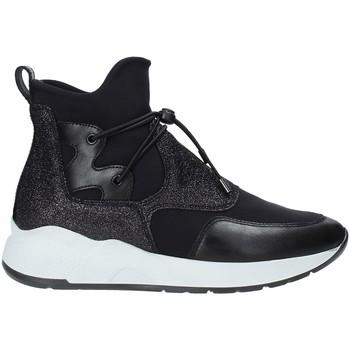 Ψηλά Sneakers Nero Giardini A909032D