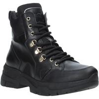 Παπούτσια Γυναίκα Μπότες Nero Giardini A909065D Μαύρος