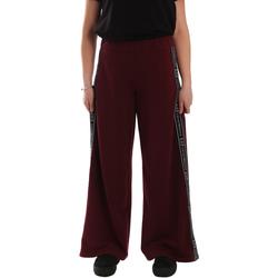 Υφασμάτινα Γυναίκα Φόρμες Ea7 Emporio Armani 6GTP63 TJ31Z το κόκκινο