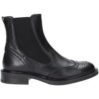 Παπούτσια Γυναίκα Μποτίνια Marco Ferretti 172647MF Μαύρος