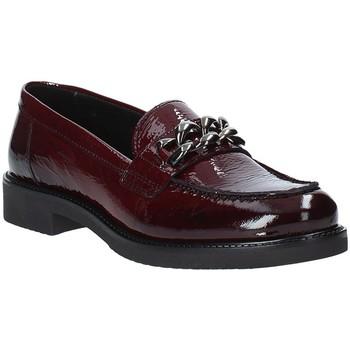 Παπούτσια Γυναίκα Μοκασσίνια Marco Ferretti 161318MF το κόκκινο