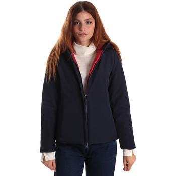 Υφασμάτινα Γυναίκα Σακάκια Invicta 4431576/D Μπλε