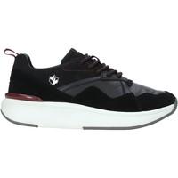 Παπούτσια Γυναίκα Χαμηλά Sneakers Lumberjack SW66412 001 X25 Μαύρος
