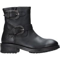 Παπούτσια Γυναίκα Μποτίνια Lumberjack SW67901 001 B01 Μαύρος
